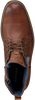 Cognac REHAB Enkelboots CARL  - small