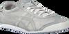 Grijze ASICS TIGER Sneakers MEXICO 66 WMN - small