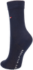 Blauwe TOMMY HILFIGER Sokken TH CHILDREN SOCK TH BASIC 2P - small