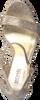 Gouden MICHAEL KORS Sandalen TAMRA PLATFORM - small