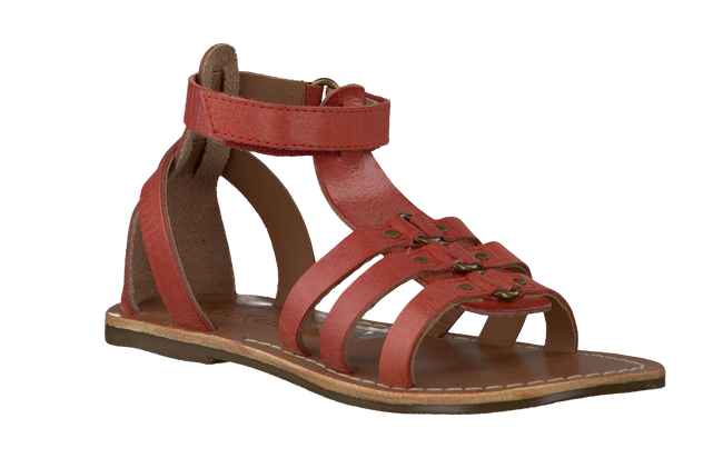 Rode KICKERS Sandalen DIXHUIT  - large