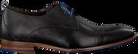 Zwarte VAN BOMMEL Nette schoenen 18006 - medium