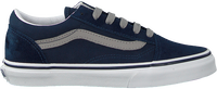 Blauwe VANS Lage sneakers UY OLD SKOOL  - medium