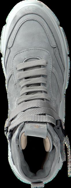 Grijze COPENHAGEN FOOTWEAR Hoge sneakers CPH45  - large