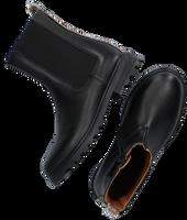 Zwarte OMODA Chelsea boots OM121755  - medium