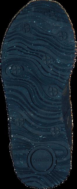 Blauwe WODEN WONDER Sneakers NORA - large