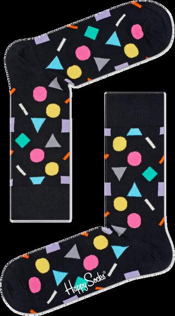 Zwarte HAPPY SOCKS Sokken PLAY - large