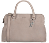 Grijze BY LOULOU Handtas 12BAG31SL - small
