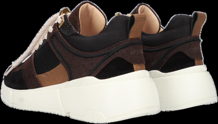 Zwarte VIA VAI Lage sneakers CELINA  - larger