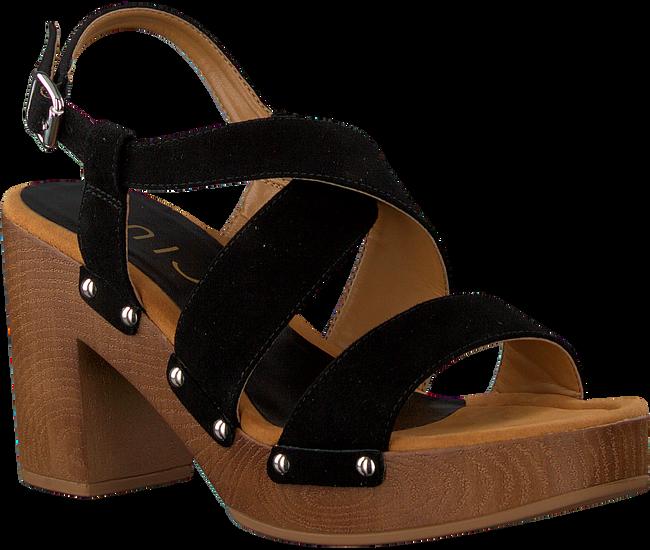 Zwarte UNISA Sandalen TERRAT  - large