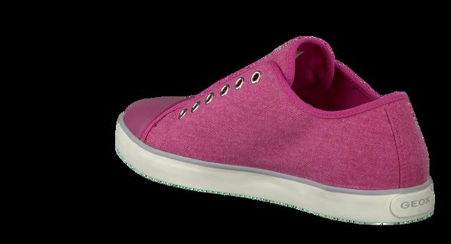 Roze GEOX Sneakers J5204K  - large
