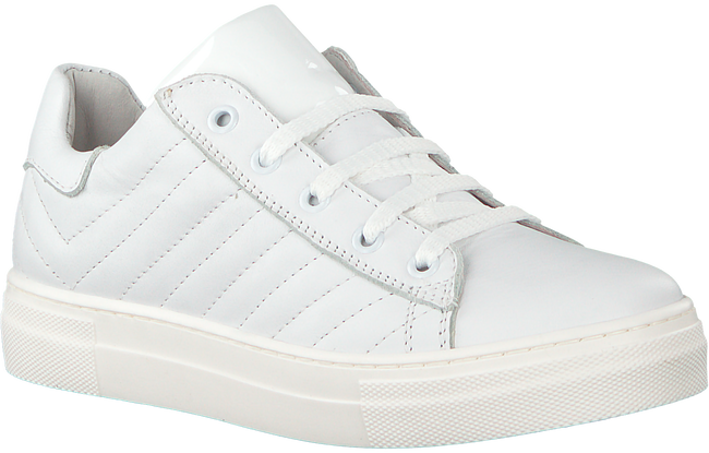Witte OMODA Sneakers 1587 GIRLS  - large