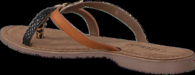 Cognac LAZAMANI Slippers 75.644  - large
