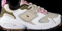 Beige TOMMY HILFIGER Lage sneakers HERITAGE WMNS  - medium
