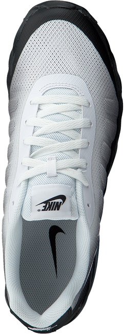 Witte NIKE Lage sneakers AIR MAX INVIGOR PRINT  - large
