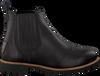 Zwarte PANAMA JACK Chelsea boots BRIGITTE IGLOO TRAVELLING B2 - small