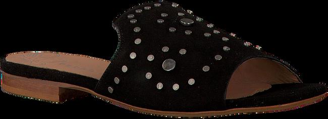 Zwarte PEDRO MIRALLES Slippers 18351  - large