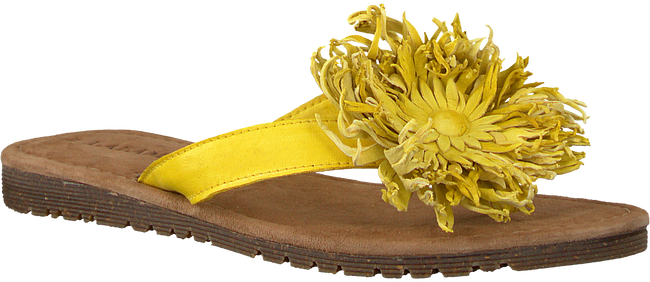 gele LAZAMANI Slippers 33.650  - large