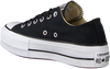 Zwarte CONVERSE Sneakers CHUCK TAYLOR ALL STAR LIFT  - small