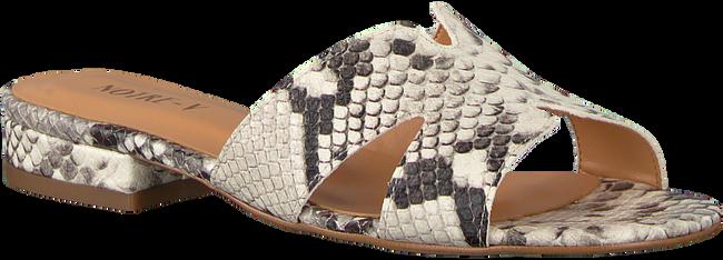 Beige NOTRE-V Slippers 2213  - large