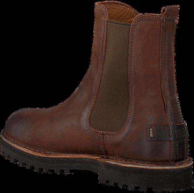 Bruine SHABBIES Chelsea boots 181020148 - large