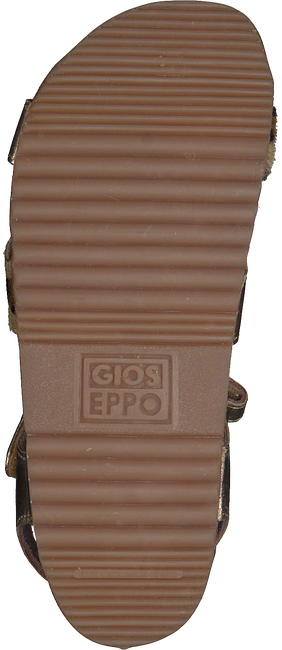 Gouden GIOSEPPO Sandalen 43775 - large