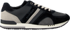blauwe TOMMY HILFIGER Sneakers NEW ICONIC CASUAL RUNNER  - small
