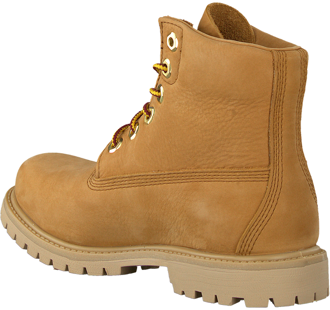TIMBERLAND VETERBOOTS PANINARA COLLARLESS 6 WP - large