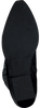 Zwarte DEABUSED Hoge laarzen DEA-60  - small