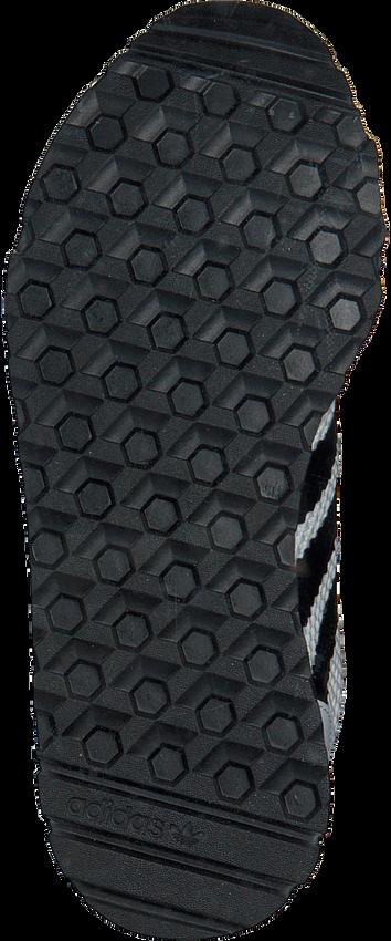 Witte ADIDAS Sneakers N-5923 C - larger