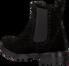 Zwarte OMODA Chelsea boots 2108  - small