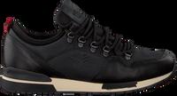 Zwarte NZA NEW ZEALAND AUCKLAND Sneakers CHEVIOT  - medium