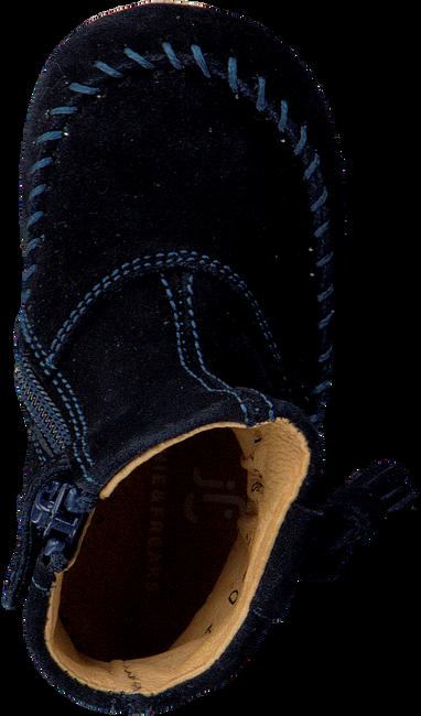 Blauwe JOCHIE & FREAKS Babyschoenen 17054  - large