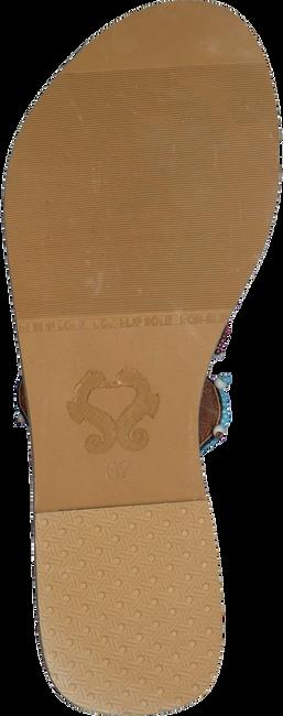 Beige HOT LAVA Slippers CA1718  - large