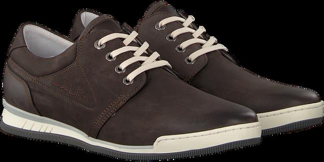 Grijze VAN LIER Sneakers 7450 - large