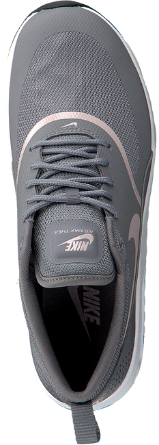 Grijze NIKE Sneakers AIR MAX THEA WMNS  - large