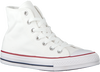 Witte CONVERSE Sneakers ALL STAR HIGH LINE  - small
