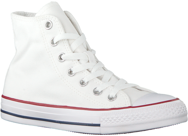 Witte CONVERSE Sneakers ALL STAR HIGH LINE  - large