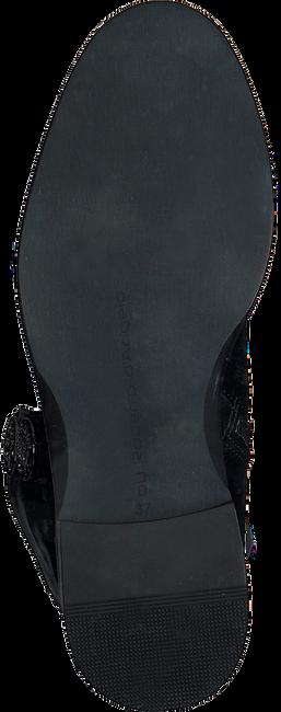 Zwarte ROBERTO D'ANGELO Veterboots CREST  - large
