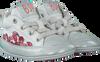 Witte BUNNIES JR Babyschoenen ZUKKE ZACHT  - small