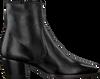 Zwarte MARIPE Enkellaarsjes 28580  - small