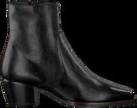 Zwarte MARIPE Enkellaarsjes 28580  - medium