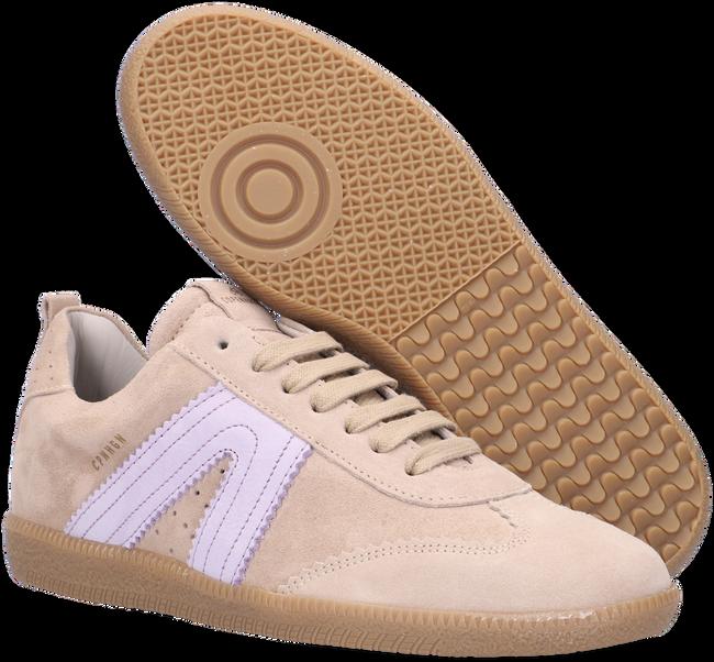 Beige COPENHAGEN STUDIOS Lage sneakers CPH413  - large