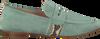 Groene MARIPE Loafers 28639  - small