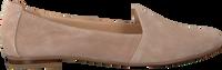 Beige NOTRE-V Loafers 43576  - medium