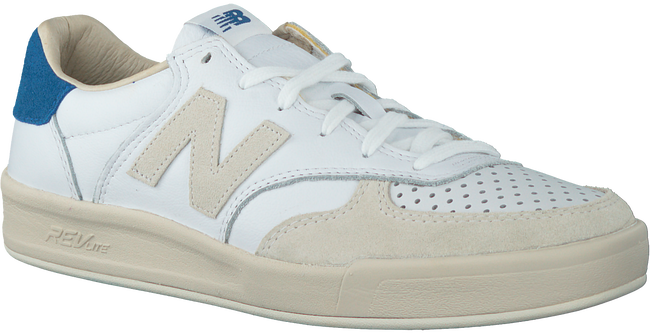 Witte NEW BALANCE Sneakers CRT300  - large