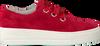 Rode ROBERTO D'ANGELO Sneakers LEEDS  - small