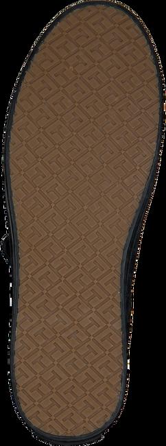 Zwarte TOMMY HILFIGER Sneakers J1285UPITER 2Z  - large