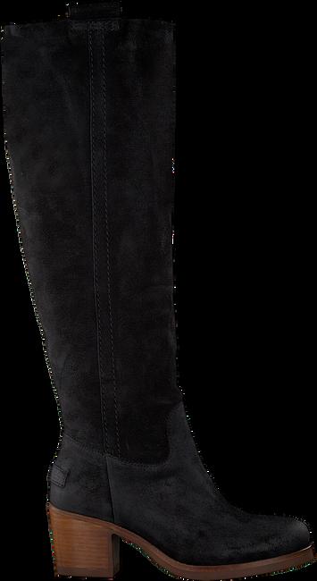 Zwarte SHABBIES Hoge laarzen 192020065 SHS0675  - large