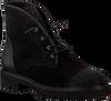 Zwarte GABOR Slippers 801  - small